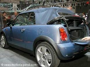 MINI Cooper cabriolet -  - Page 2.com