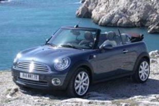 Accessoires Mini Cooper Cabriolet