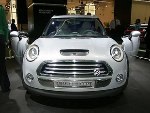 MINI Concept - Salon de Francfort 2005.com
