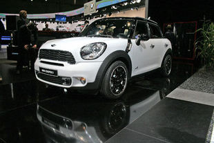 MINI Countryman - .com