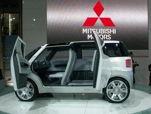 MITSUBISHI Concept-EZ MIEV -  - Page 2.com