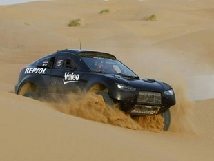 MITSUBISHI Racing Lancer - .com