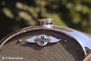 MORGAN Four Four Flat Rad - Festival Automobile Historique 2004   - Page 1.com