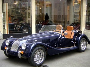 MORGAN Roadster V6 -  - Page 2.com