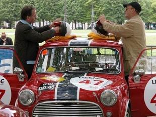 MORRIS Cooper S - Tour Auto 2005   - Page 1.com