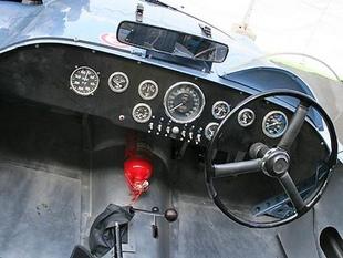 NASH HEALEY Le Mans - Le Mans Classic 2006   - Page 2.com