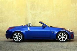 NISSAN 350 Z Roadster -  - Page 3.com