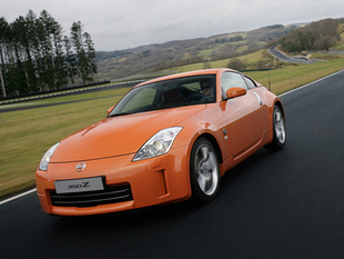 NISSAN 350Z 3.5l 313ch - Quel coupé sportif 6 cylindres choisir ?  .com