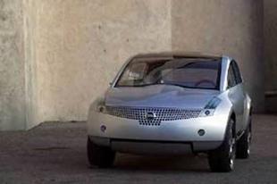 NISSAN Actic concept - Nissan et la légende Z   - Page 1.com