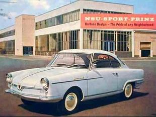 NSU Sport Prinz - Saga NSU   - Page 2.com