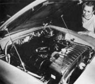OLDSMOBILE Starfire - Les concept cars de la General Motors   - Page 2.com