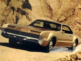 OLDSMOBILE Toronado 1966 - Oldsmobile Toronado   - Page 1.com