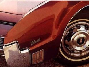 OLDSMOBILE Toronado 1966 - Oldsmobile Toronado   - Page 2.com
