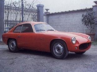 OSCA 1600 GT - Saga Zagato   - Page 2.com