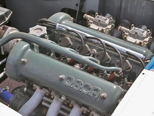OSCA S187 - Tour Auto 2006   - Page 2.com