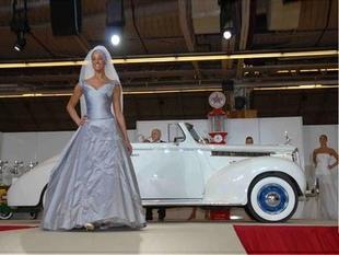 PACKARD 110 cabriolet - Salon du Cabriolet, du Coupé et du SUV 2007.com
