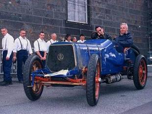 PANHARD Course 1908 - Centenaire de la Coupe Gordon Bennett   - Page 1.com