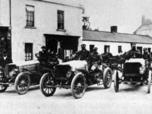 PANHARD Course 1908 - Centenaire de la Coupe Gordon Bennett   - Page 2.com