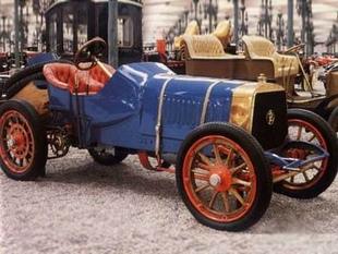PANHARD Course 1908 - Centenaire de la Coupe Gordon Bennett   - Page 3.com