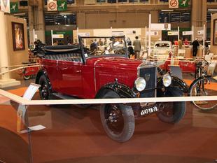 PEUGEOT des séries 200 - Rétromobile 2006.com