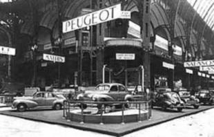 Acheter une PEUGEOT 203 (1949- ) - guide d'achat