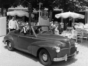 PEUGEOT 203 - Saga Peugeot   - Page 3.com