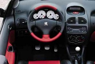 essai peugeot 206 cc motorlegend. Black Bedroom Furniture Sets. Home Design Ideas