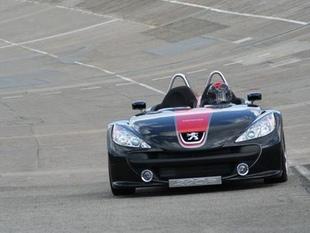 PEUGEOT 20Cup - Peugeot 20cup : L'usine à sensations 40 ans de concept-cars Peugeot  .com