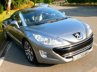 PEUGEOT 308 RCZ : prise en main - Les concept-cars Peugeot au CERAM   - Page 1.com