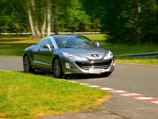 PEUGEOT 308 RCZ : prise en main - Les concept-cars Peugeot au CERAM   - Page 2.com