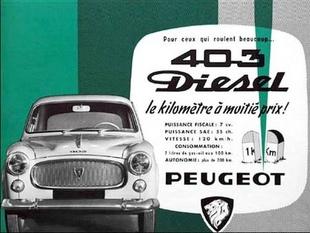 PEUGEOT 403 - Saga Peugeot   - Page 3.com