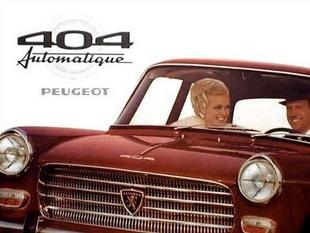 PEUGEOT 404 - Saga Peugeot   - Page 3.com