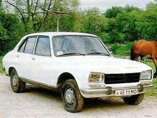PEUGEOT 504 - Saga Peugeot   - Page 1.com