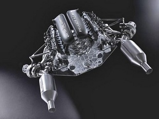 Le moteur V12 HDI de la Peugeot 908 - Technique - Page 1.com