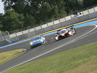 PEUGEOT 908 aux 24 Heures du Mans 2008 - 24 Heures du Mans 2008  .com