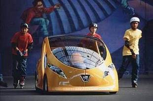 PEUGEOT City Toyz - Mondial de Paris 2000.com