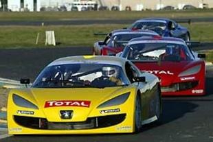 PEUGEOT Compétition et écologie - Peugeot RC Cup : du concept car à la piste  Reportage - Page 2.com