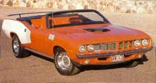 PLYMOUTH Barracuda - Les muscle cars américains   - Page 2.com