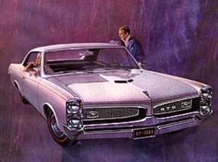 PONTIAC GTO - Les muscle cars américains   - Page 3.com