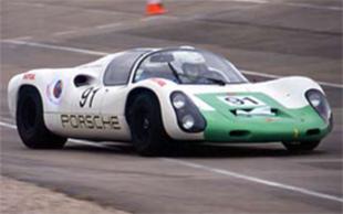PORSCHE 910 de J.Crubilé - Grand Prix de l'Age d'Or 2000  .com