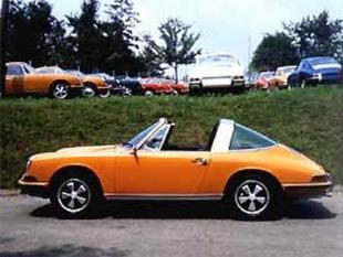 PORSCHE 911 - Saga Porsche   - Page 1.com