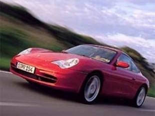 Essai PORSCHE 911 Carrera