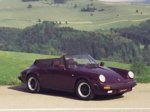 acheter une porsche 911 carrera cabriolet 1983 1989. Black Bedroom Furniture Sets. Home Design Ideas
