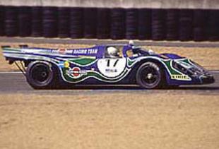 PORSCHE 917 - Le Mans Classic 2002   - Page 1.com