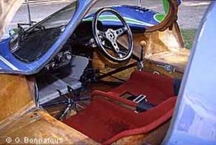 PORSCHE 917 LH psychédélique - Louis Vuitton Classic 2001   - Page 3.com