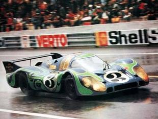PORSCHE 917 LH 4,9 Litres -  - Page 2.com
