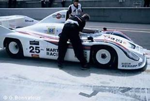 PORSCHE 936 - Le Mans Classic 2004   - Page 1.com