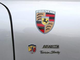 PORSCHE Carrera GTL Abarth - Le Mans Classic 2006   - Page 2.com