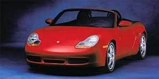 PORSCHE Boxster - Saga Porsche   - Page 2.com