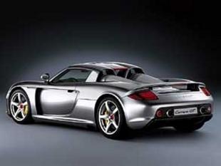 PORSCHE Carrera GT -  - Page 3.com
